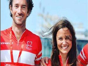Pippa Middleton e James Matthews si sposano