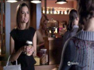 Pretty Little Liars: Melissa è A.D.