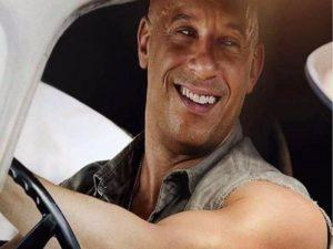 Vin Diesel: la vita privata dell'attore