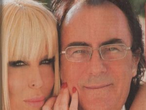 albano loredana lecciso si sposano