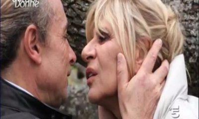 uomini e donne bacio gemma marco