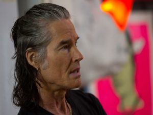 beautiful che fine ha fatto ronn moss