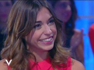 Carlota Barò è Mariana de Il Segreto