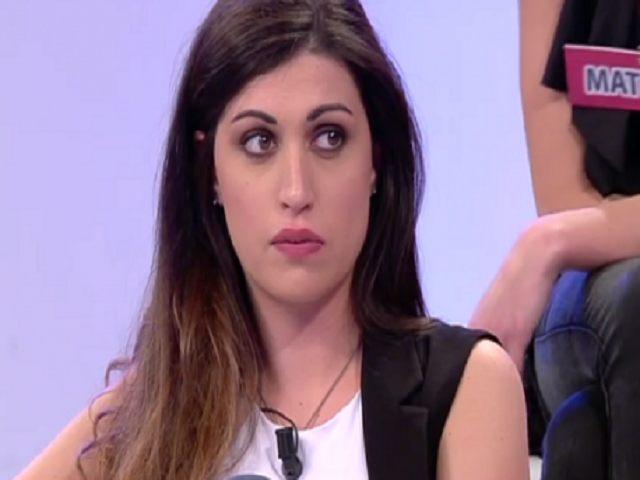 Cecilia zagarrigo chi la corteggiatrice di luca - Diva e donne gossip ...