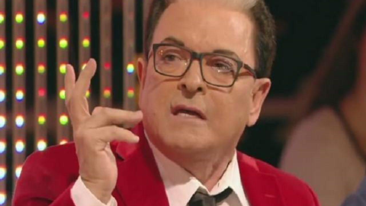 Cristiano Malgioglio: età, altezza, figli e vita privata del cantante