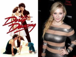dirty dancing film diventa telefilm