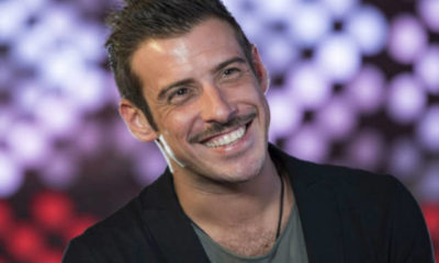 Francesco Gabbani conduce i Tim Mtv Awards 2017