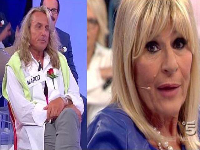 Uomini e Donne news: Mattia Marciano sarà il nuovo tronista?