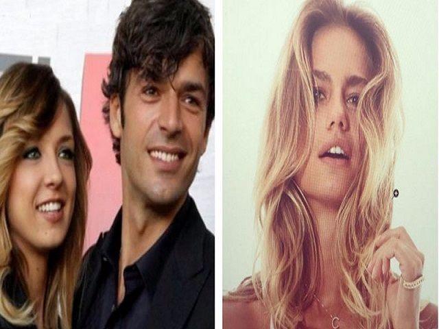 Luca Argentero Sposa Cristina Marino Le Parole Sull Ex Moglie Myriam
