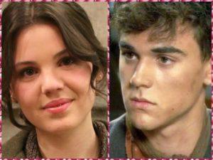Marcela è incinta di Matias - Il Segreto anticipazioni spagnole