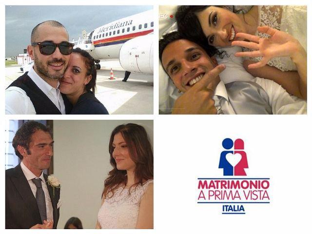 Matrimonio In Vista : Matrimonio a prima vista stagione che fine hanno