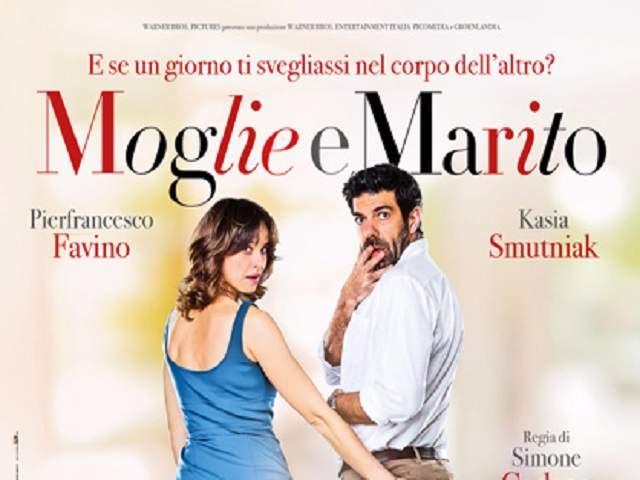 Moglie e marito film con pierfrancesco favino e kasia - Video marito porta la moglie a scopare ...