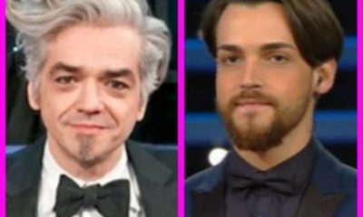 morgan e valerio scanu
