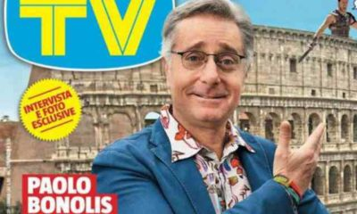 Bonolis, mai Sanremo gratis come De Filippi