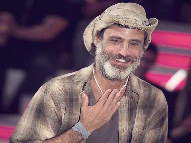 Raz Degan: conduttore del nuovo reality targato Mediaset