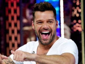Ricky Martin protagonista di un reality show