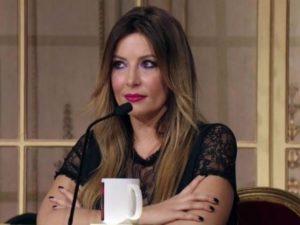 Selvaggia Lucarelli madre scomparsa ritrovata