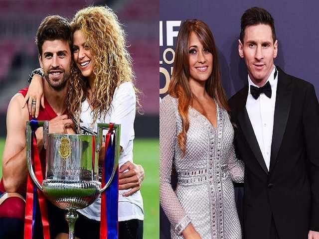 Shakira il terzo figlio con piqu e i problemi con la - Video marito porta la moglie a scopare ...
