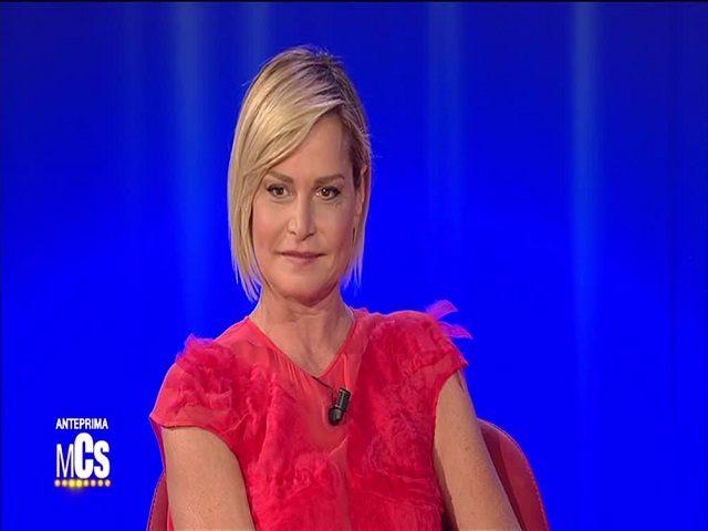 Simona Ventura Temptation Island Vip Striscia la notizia