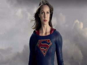 supergirl su italia 1