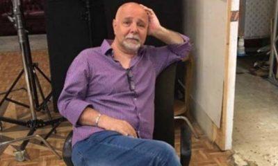 È morto Vincenzo Cinquegrana, di Un Posto Al Sole