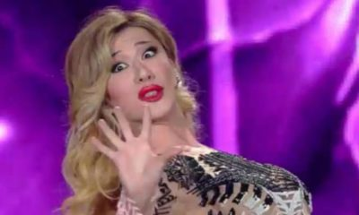 Virginia Raffaele, nuovo show su Rai2