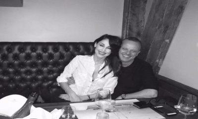 Anna Tatangelo e Gigi D'Alessio: la vita privata dei due innamorati