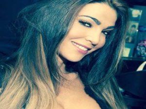 Cecilia Capriotti: la vita privata della conduttrice