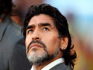 Diego Armando Maradona: la vita privata dell'ex calciatore argentino