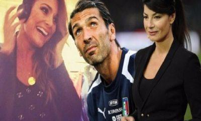 Buffon e D'Amico: la nuova vita privata della coppia