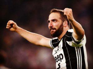 Gonzalo Higuain: la vita privata del calciatore argentino