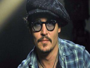 Jhonny Depp: la vita privata dell'attore americano