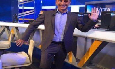 Marco Liorni: la vita privata del conduttore televisivo italiano
