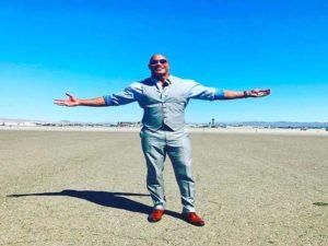 The Rock: la vita privata dell'attore americano