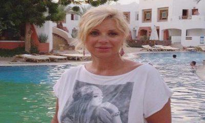Tina Cipollari: la vita privata della Vamp