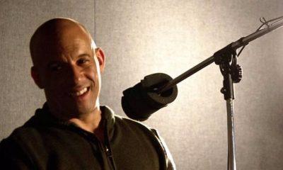 Vin Diesel: le cinque curiosità sull'attore americano