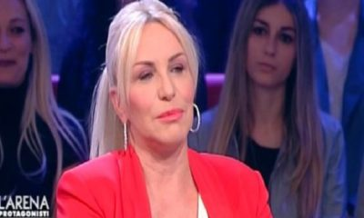 antonella clerici in tv