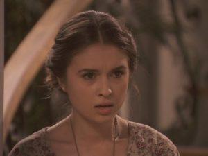 Beatriz scopre di essere figlia di Hernando - Il Segreto