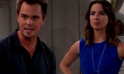 Ivy e Wyatt tornano insieme? - Beautiful