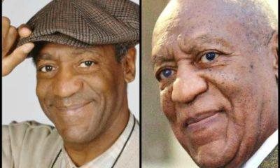 Bill Cosby è Cliff - I Robinson