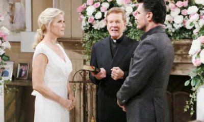 Brooke e Bill non si sposano più - Beautiful