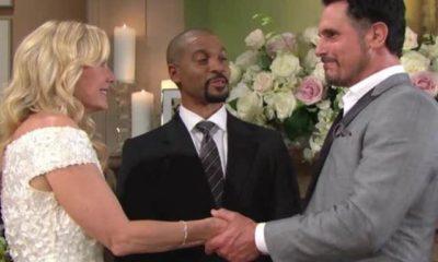 Beautiful - Brooke e Bill si sposano