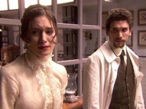 Camila e Elias si mettono insieme? - Il Segreto