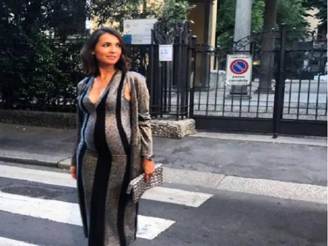 Caterina Balivo incinta lascia Detto Fatto? Arriva la ...