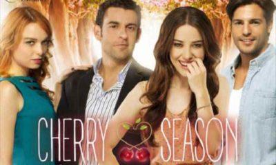 Cherry Season prima stagione