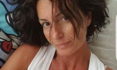 Cristina Plevani primo piano