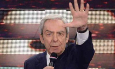 Addio a Daniele Piombi