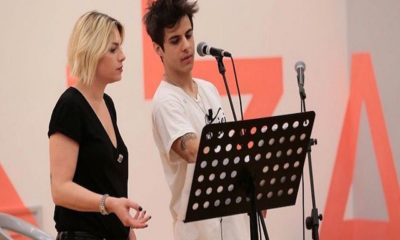 emma e mike bird amici 16