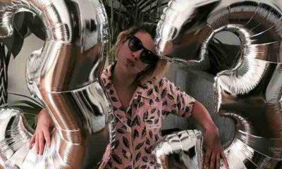 Emma Marrone compleanno 33 anni