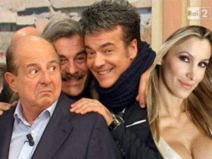 Marcello Cirillo ex conduttore de I Fatti Vostri